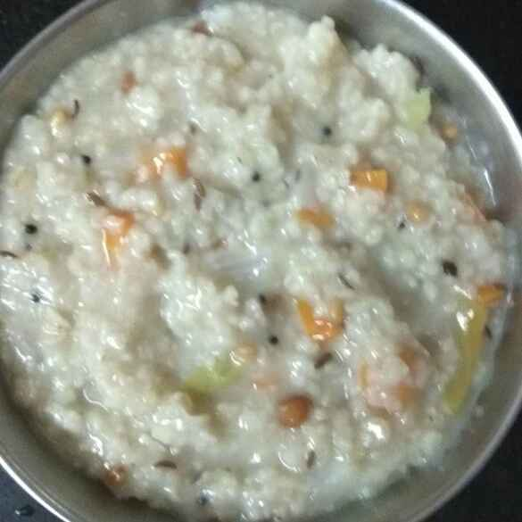 Photo of Oats upma by Tejaswi Yalamanchi at BetterButter