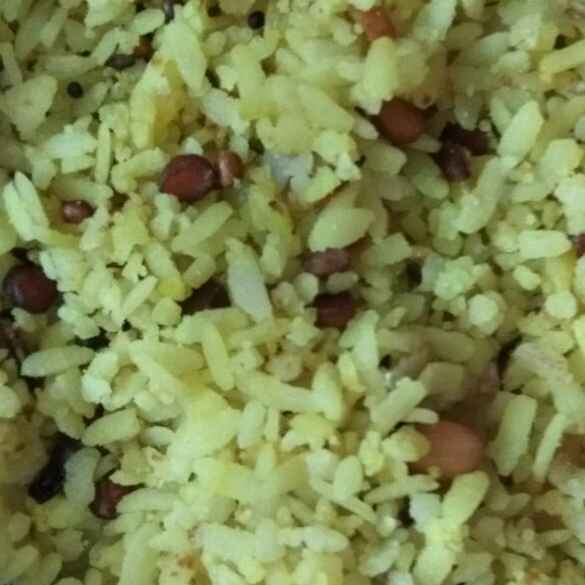 Photo of POHA/atukula upma by Tejaswi Yalamanchi at BetterButter