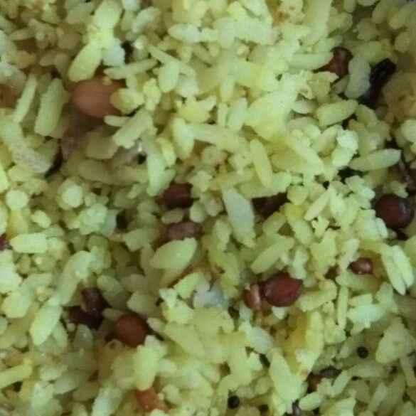 How to make Poha upma