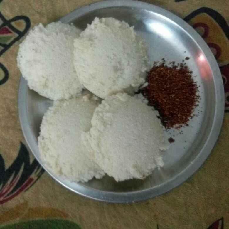 Photo of Instant poha idli recipe by Tejaswi Yalamanchi at BetterButter