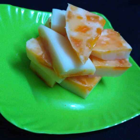 Photo of Agar Agar Pudding by Tejaswi Yalamanchi at BetterButter