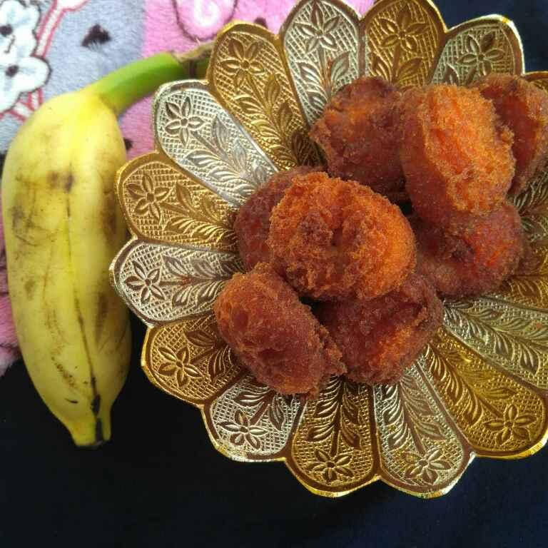 Photo of Banana fritters by Tejaswi Yalamanchi at BetterButter