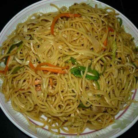 Photo of Hakka noodles by Teju Auti at BetterButter