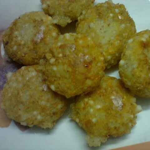 Photo of Sogo vada by Teju Auti at BetterButter