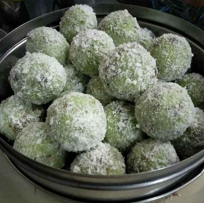 Photo of Coconut paan ladoo by Teju Auti at BetterButter