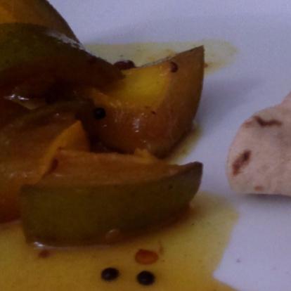 Photo of Meethi Khatai - A Delightful Raw Mango Dish by Tikuli Dogra at BetterButter