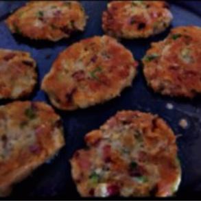 How to make Kathal Ke Shami Kabab | Raw jackfruit Shami Kababs