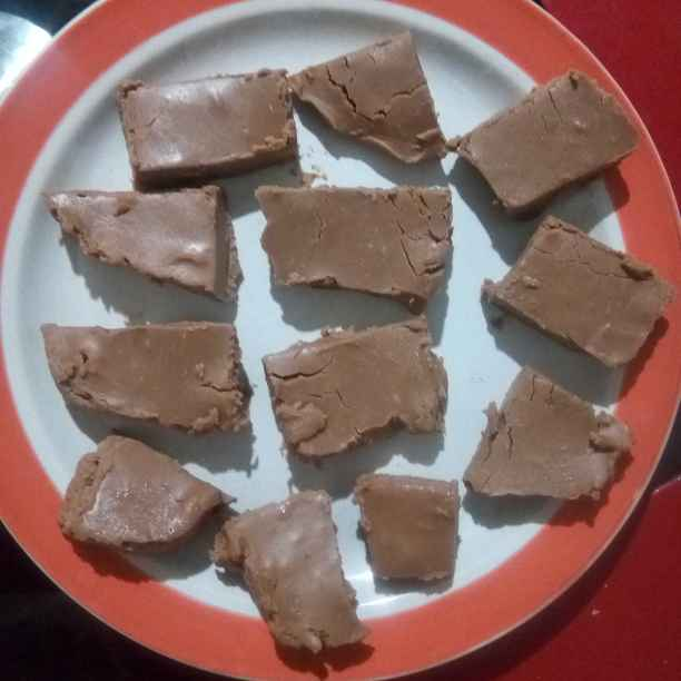 Photo of Fudge by টিনা সাধুখাঁ at BetterButter