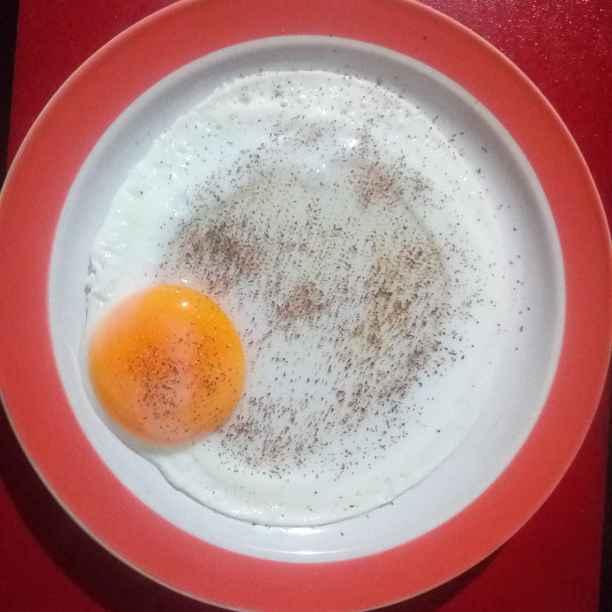 Photo of Microwave oven e Egg poach by টিনা সাধুখাঁ at BetterButter