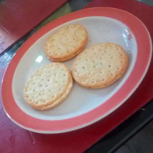Photo of Sandwich biscuit by টিনা সাধুখাঁ at BetterButter