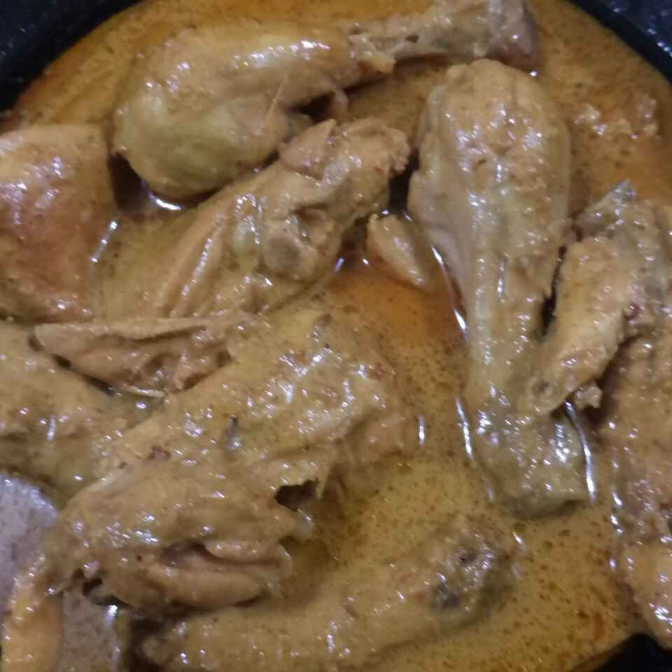 Photo of Chicken Angaara by Tiwari Manoj at BetterButter