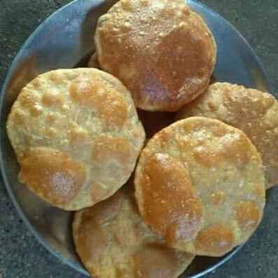 Photo of Lauki ki Puri by Tiwari Mohini at BetterButter