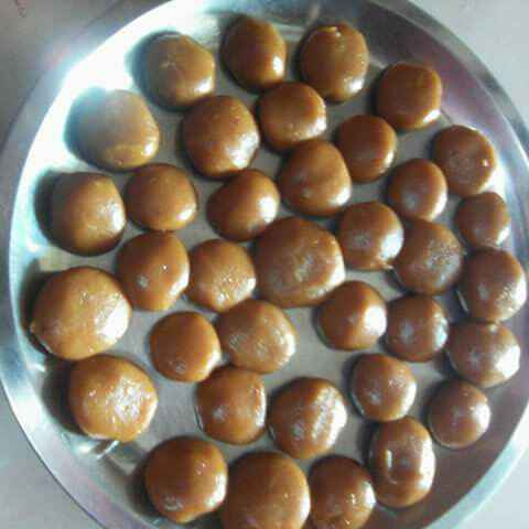 Photo of Khoya pede by Tiwari Mohini at BetterButter