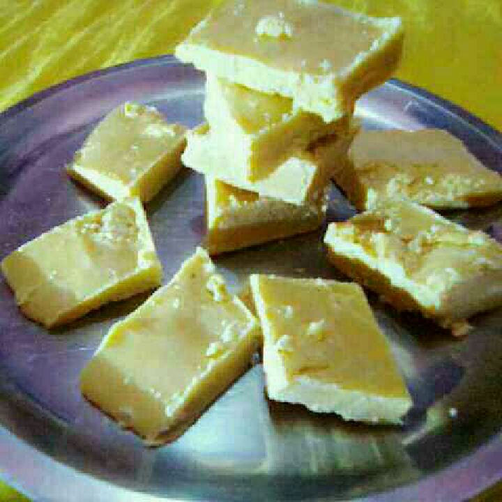 How to make Maisur pak