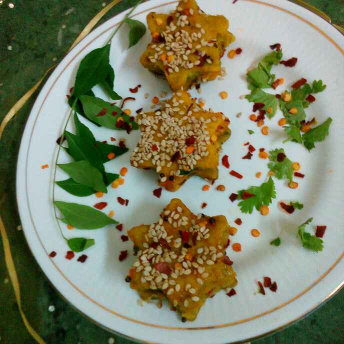 Photo of Spicy bites by Trapti sankhla nahta at BetterButter