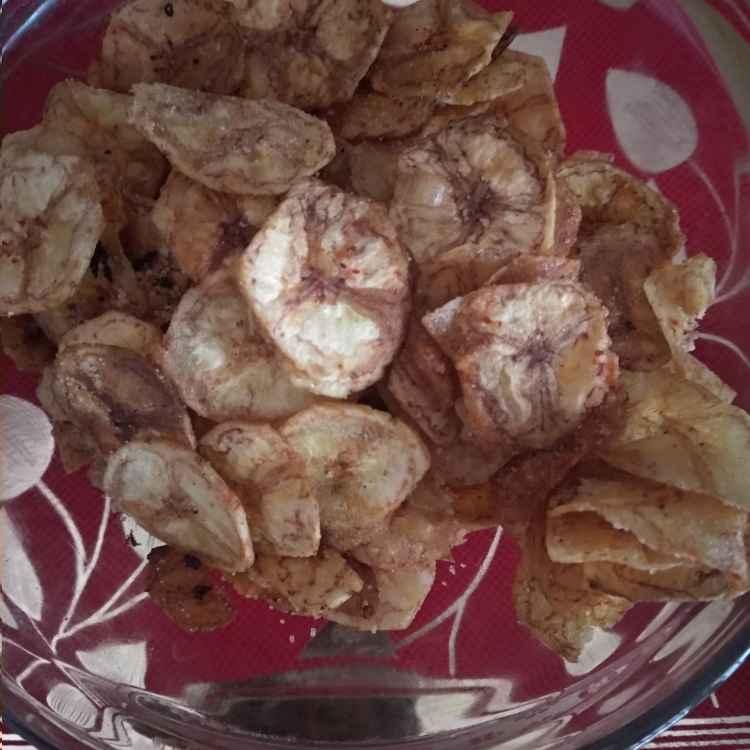 Photo of Banana chips by trapti jain at BetterButter