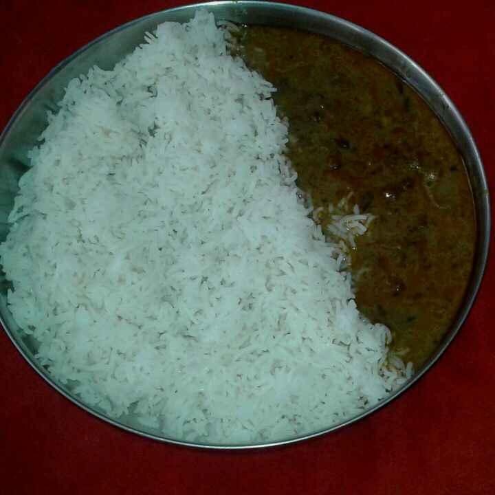 How to make चना चावल