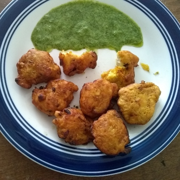 Photo of Chicken Pakoras by Triptila KS at BetterButter