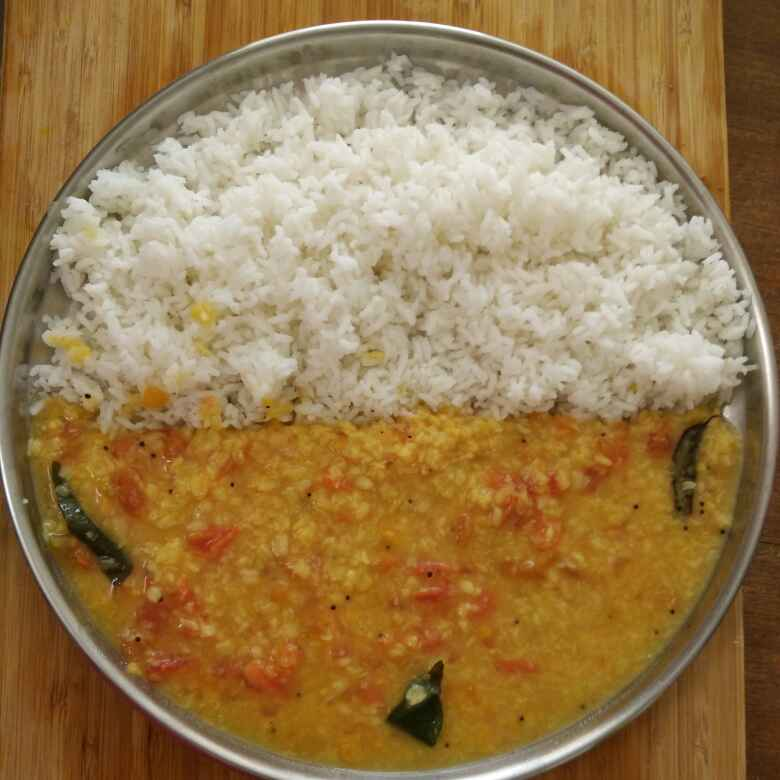 Photo of tomato dal by Triptila KS at BetterButter