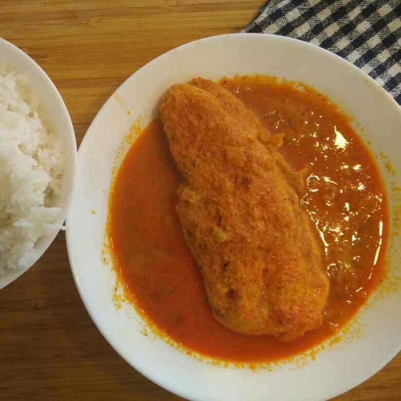 Photo of Goan FishCurry Rice by Triptila KS at BetterButter