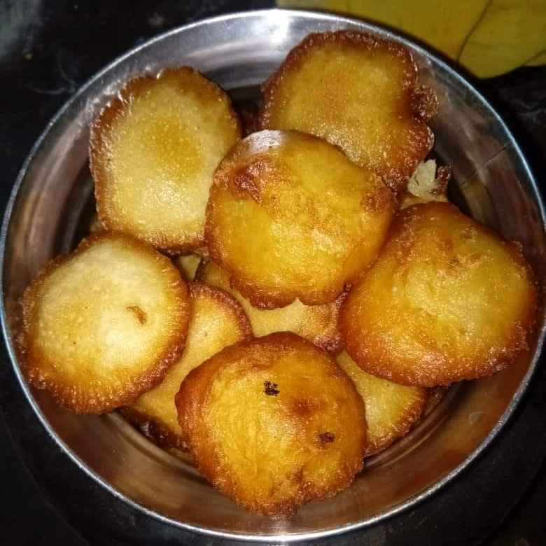 Photo of butter appaalu by రమ్య వూటుకూరి at BetterButter