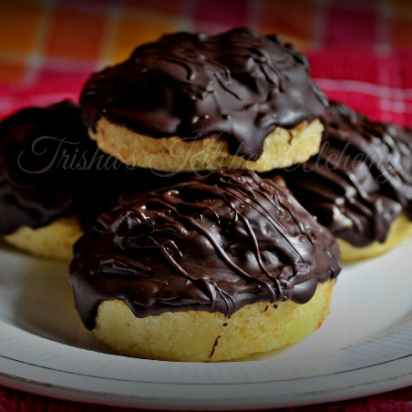 Photo of Jaffa Cakes by Trisha Rudra at BetterButter