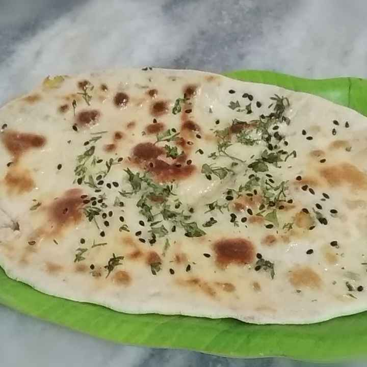 Photo of Green Sprouts Healthy Kulcha. by Triveni Patil at BetterButter