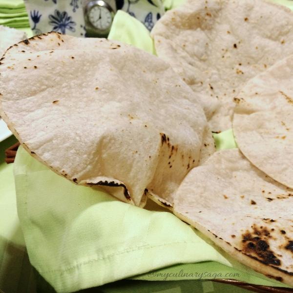How to make Akki Roti/ Rice Roti