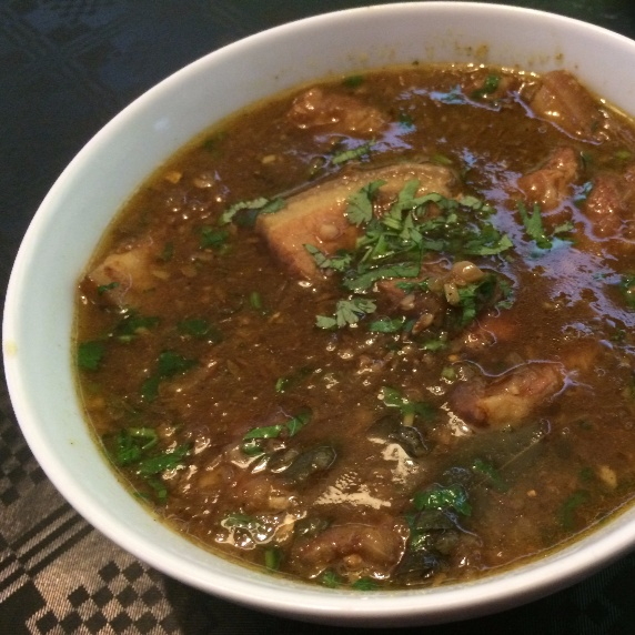 Photo of Pandi Curry / Coorg Pork Curry by Trupti Kharche at BetterButter