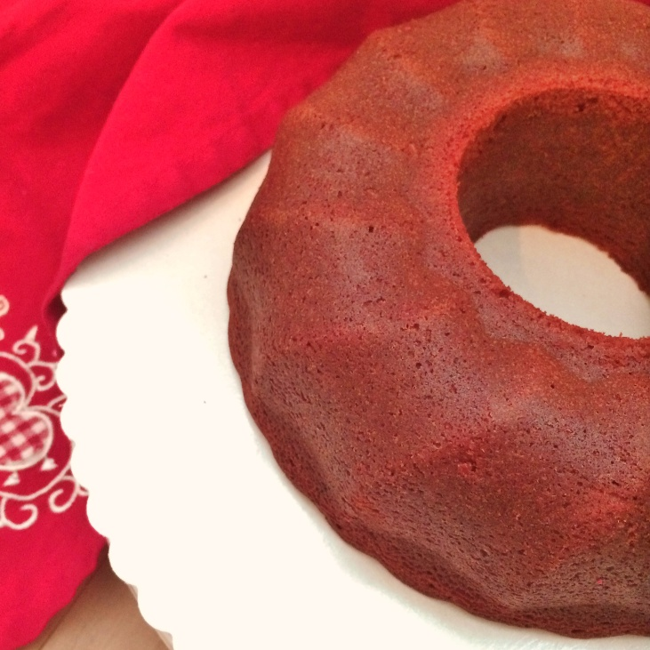 Photo of Classic Red Velvet Cake by Trupti Kharche at BetterButter