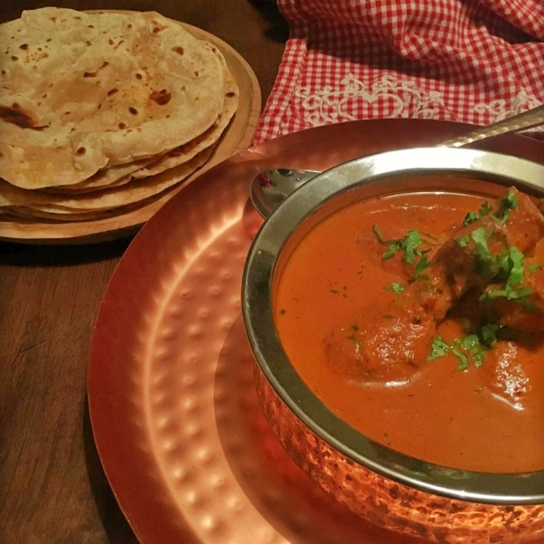 Photo of Butter Chicken by Trupti Kharche at BetterButter
