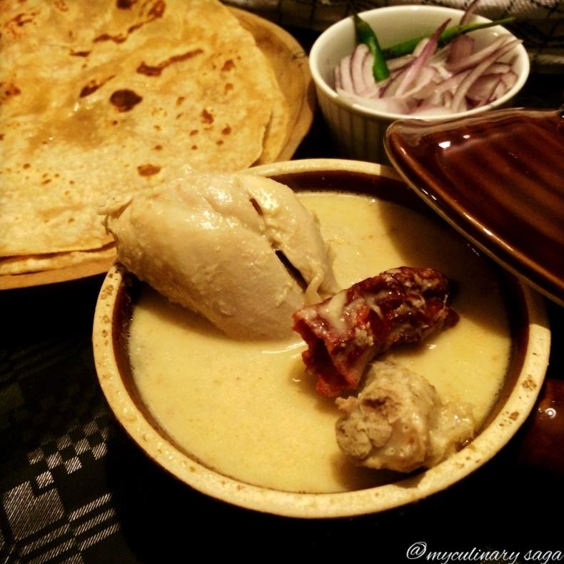 Photo of Chicken Rezala by Trupti Kharche at BetterButter