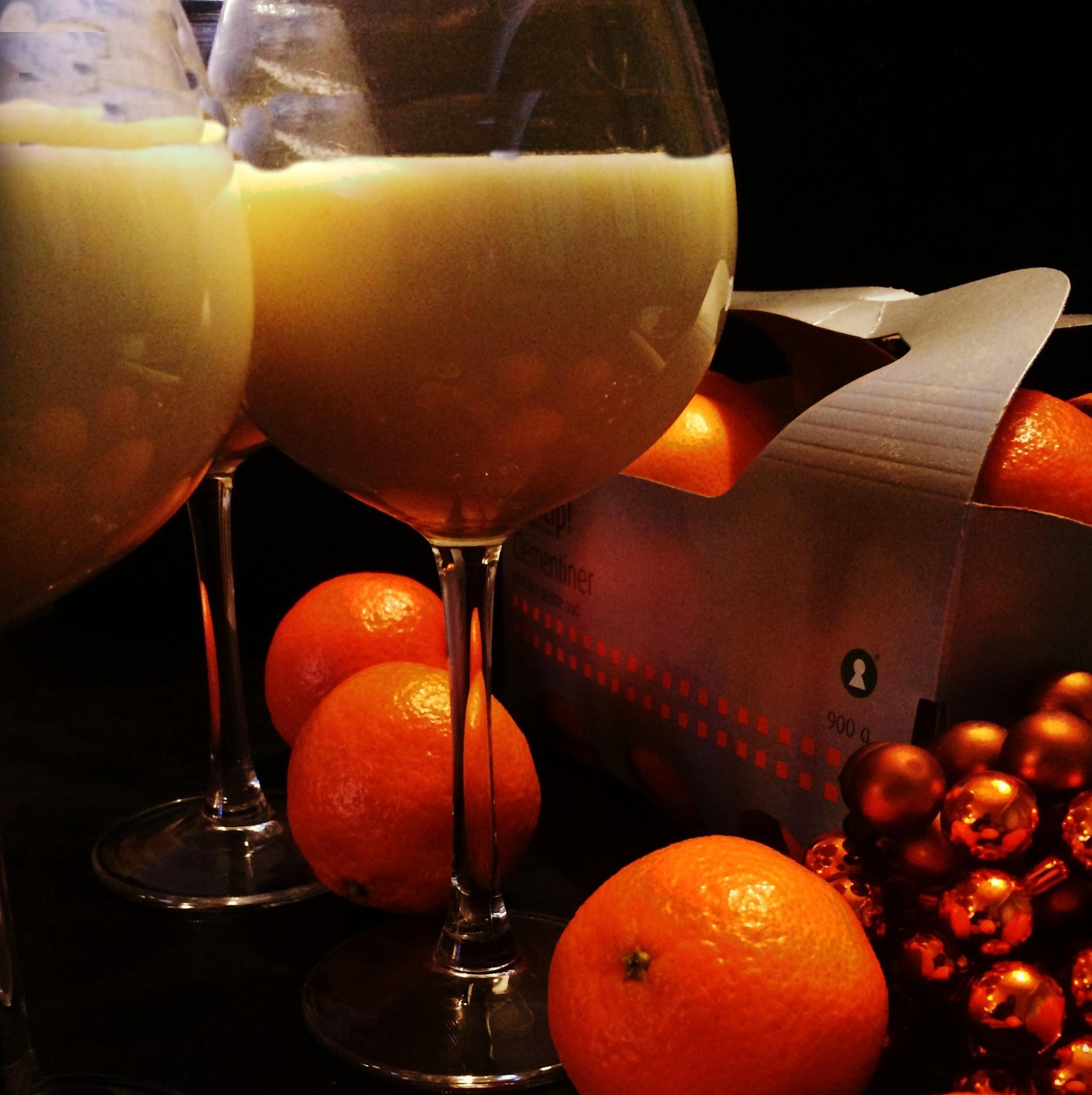 Photo of Caramelized Orange Panna Cotta by Trupti Kharche at BetterButter