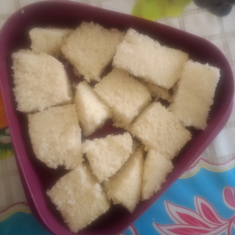 How to make South Indian Dhokla