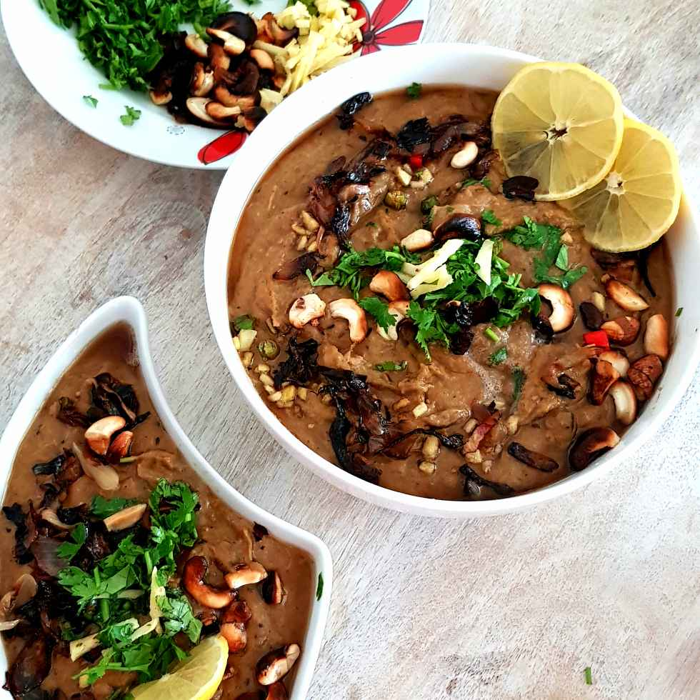 Photo of Traditional Mutton Haleem Ramadan Special by Tulika Biswas at BetterButter