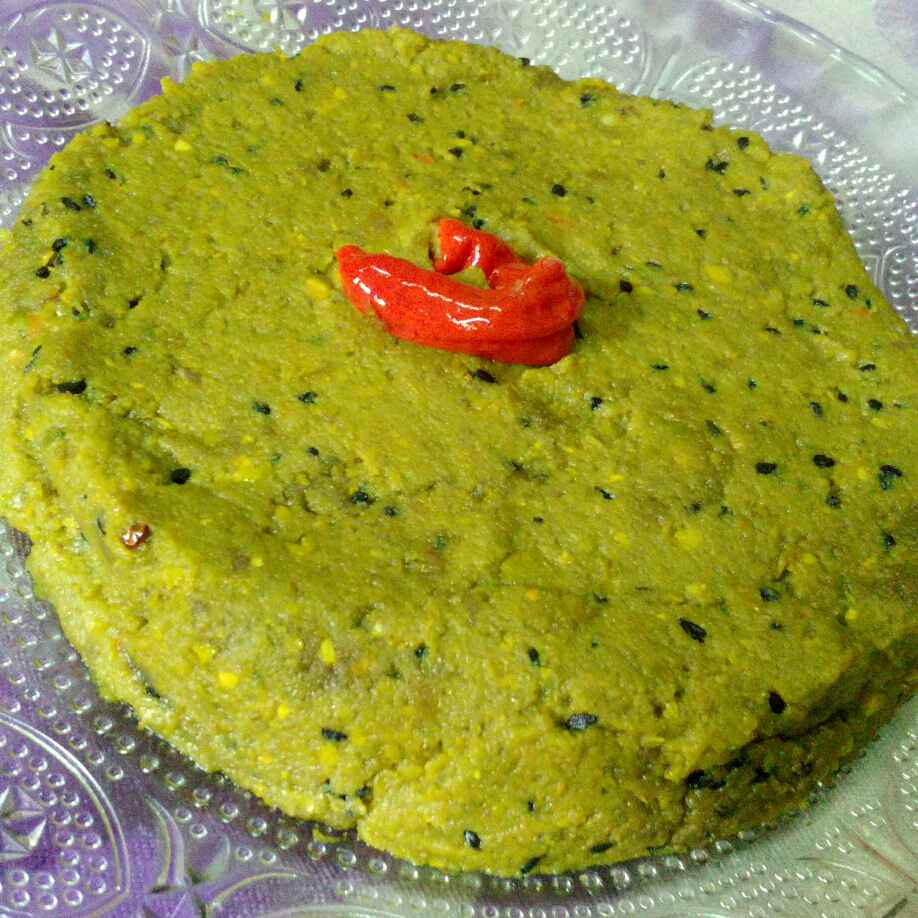 Photo of Potoler Khosa Bata (pointed gourd peel paste) by Tulika Santra at BetterButter