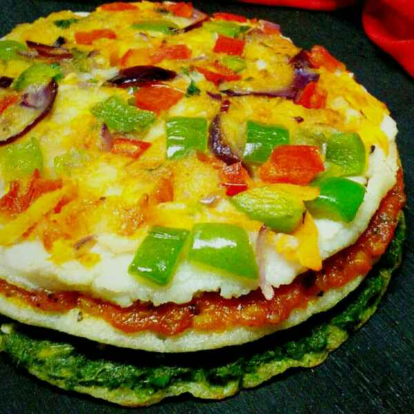 How to make Uthappam Sandwich