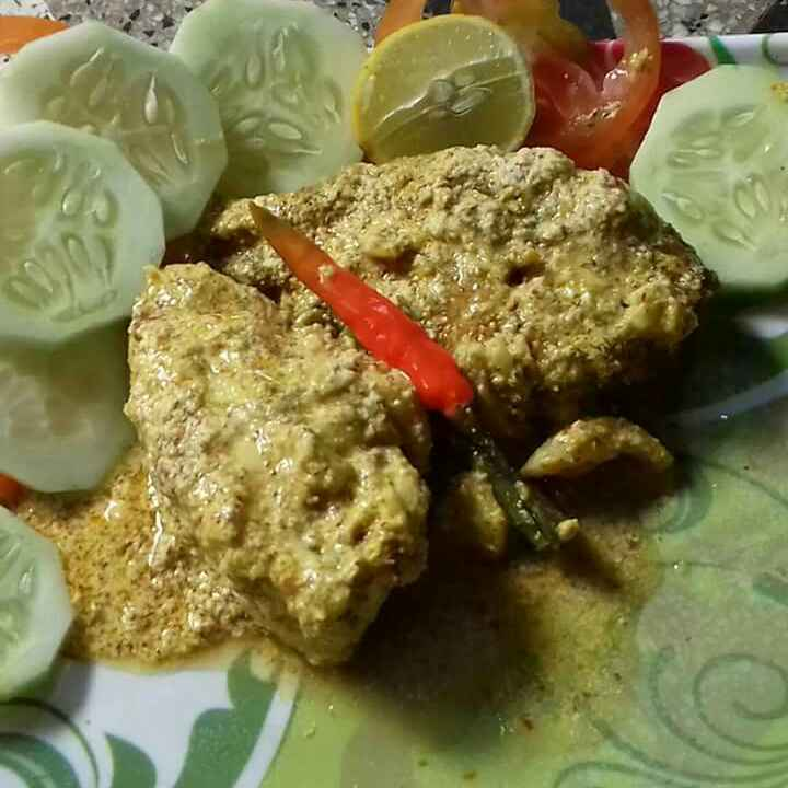 Photo of Steamed Hilsa by Tumpa Roy at BetterButter
