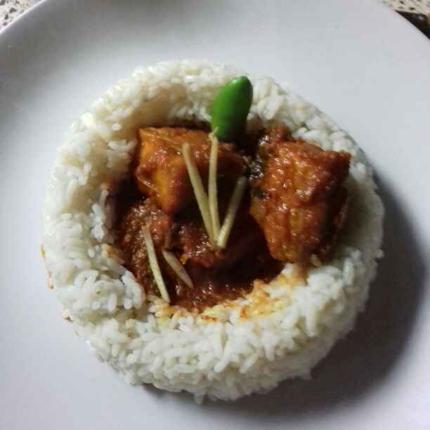 Photo of Amada Fish Curry by Tumpa Roy at BetterButter