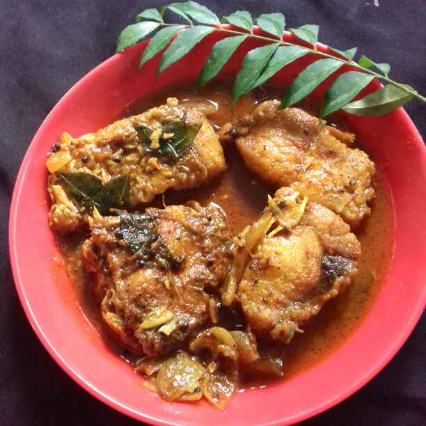 Photo of Dakshin bharoter Fish Curry by Tumpa Roy at BetterButter