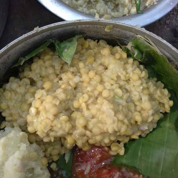 Photo of Motordaal bhatey by Tumpa Roy at BetterButter
