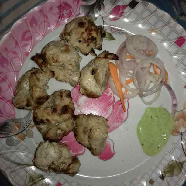 Photo of Chicken Reshmi Kebabs by Tumpa Roy at BetterButter
