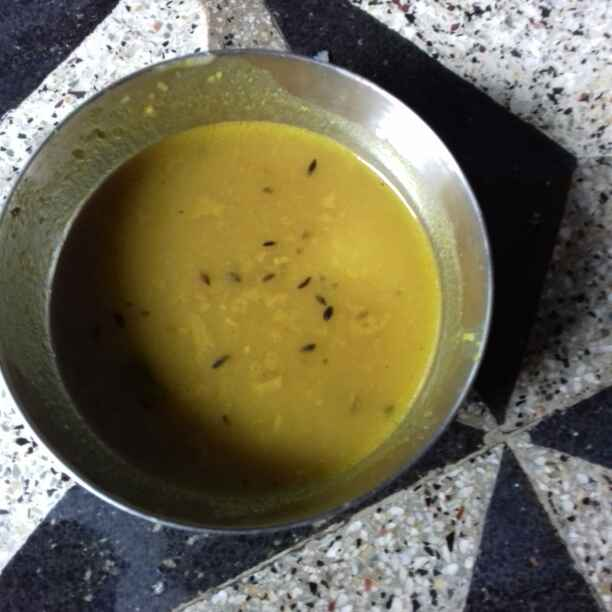 Photo of Sohoj Moong Daal by Tumpa Roy at BetterButter