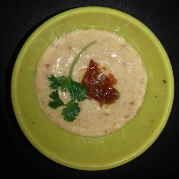 Photo of Snechzuan Yogurt Dip by Tumpa Roy at BetterButter