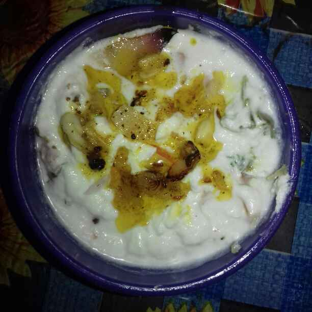Photo of Bhurani Raita by Tumpa Roy at BetterButter