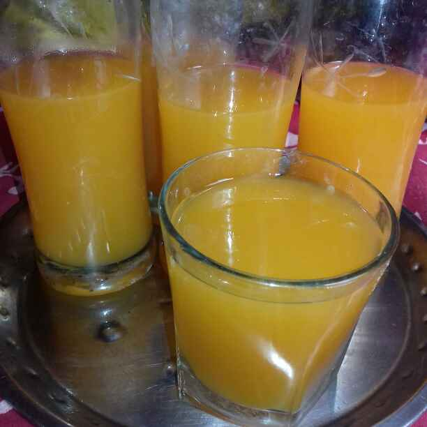 Photo of Healthy Orange Juice by Tumpa Roy at BetterButter