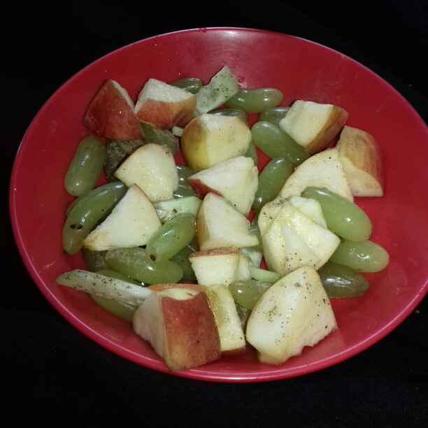 Photo of Angoor Apple Salad by Tumpa Roy at BetterButter