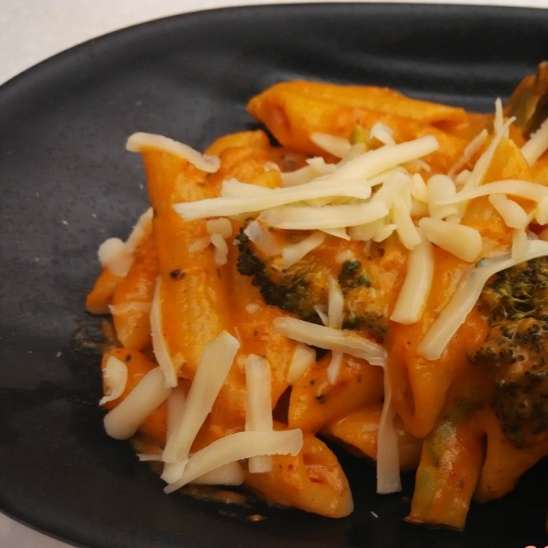 How to make Penne Ala Vodka