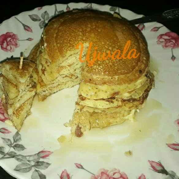 Photo of Pancake by Ujwala Nirmale at BetterButter
