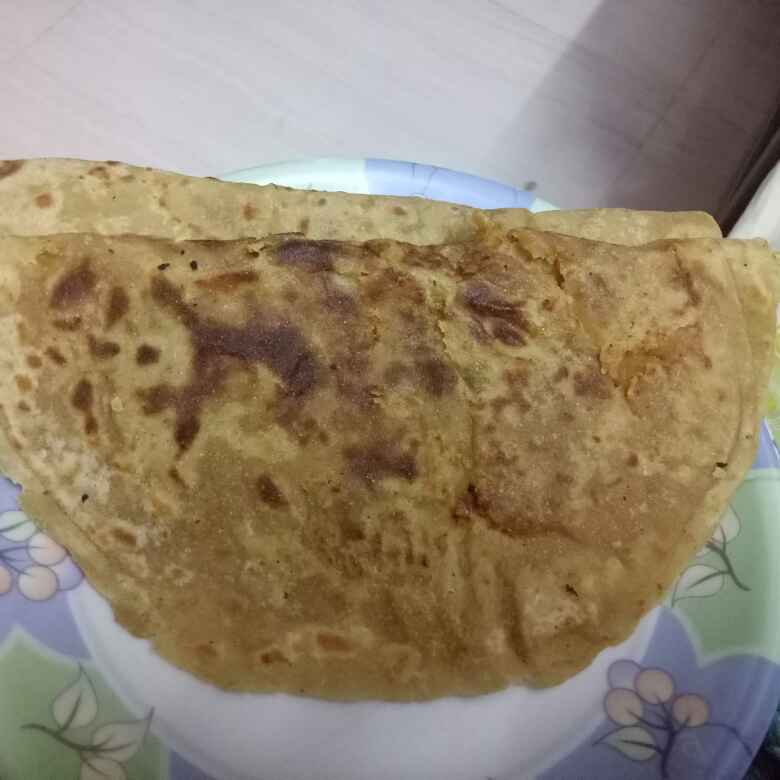 Photo of Puranpoli by Ujwala Surwade at BetterButter